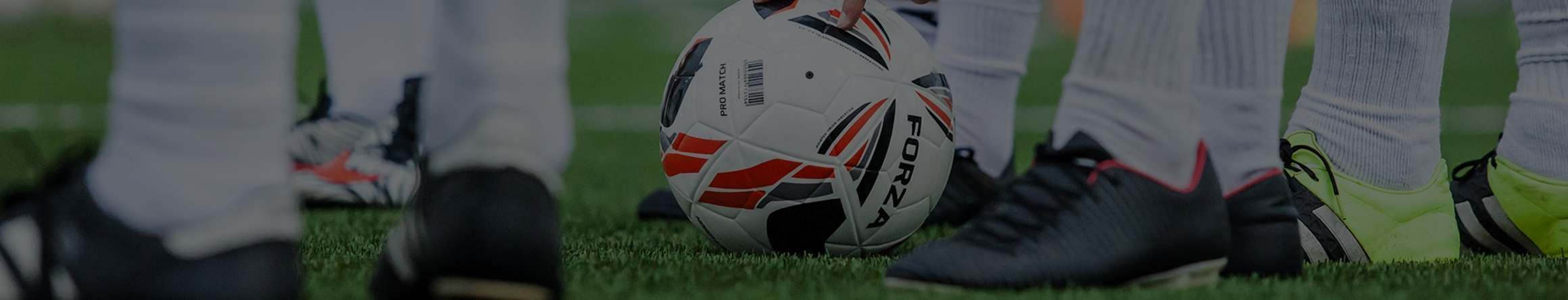 Football Equipment – From Goals to Footballs