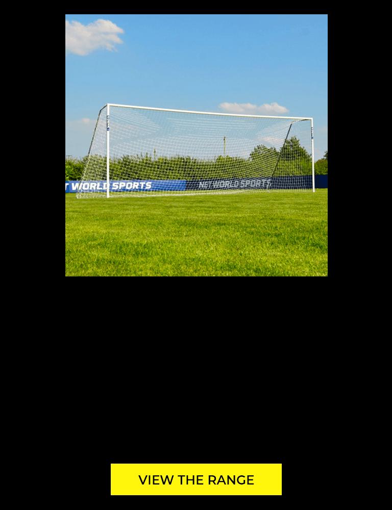 FORZA ALU60 Football Goal