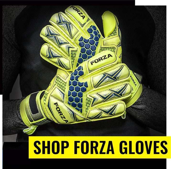 Forza Gloves