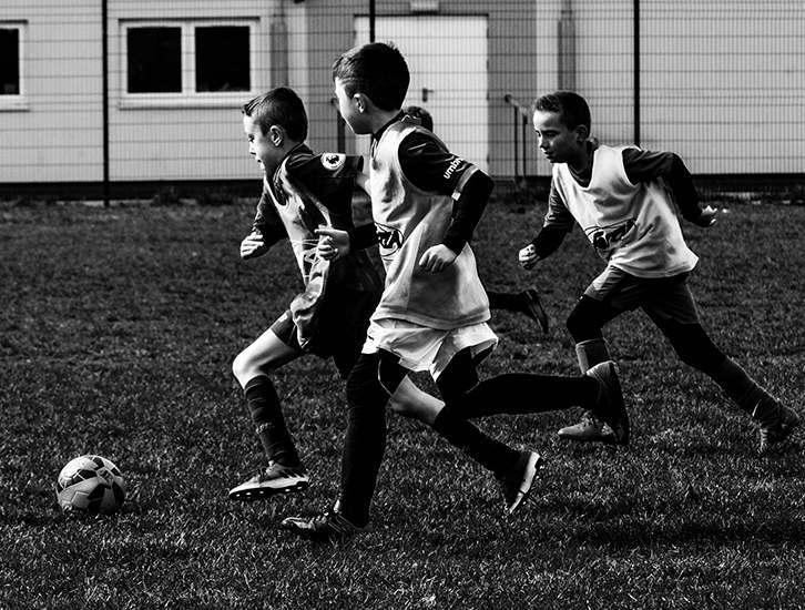FORZA Soccer Goals