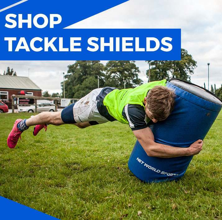 Tackle Shields