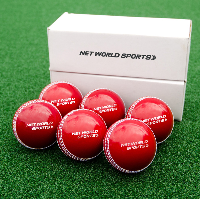 Training Cricket Balls | For Seniors & Juniors