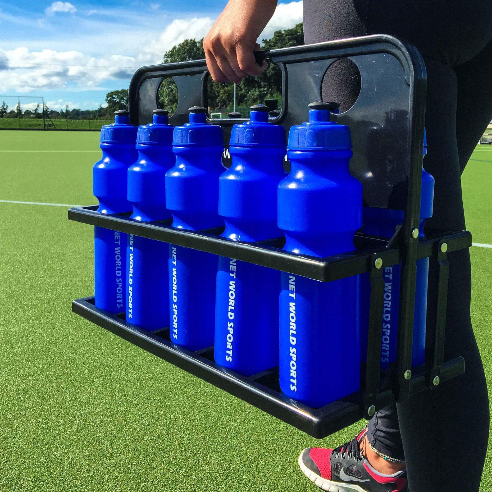Best Sports Bottle Uk: 10 Bottles & Foldable Drinks Bottle Carrier