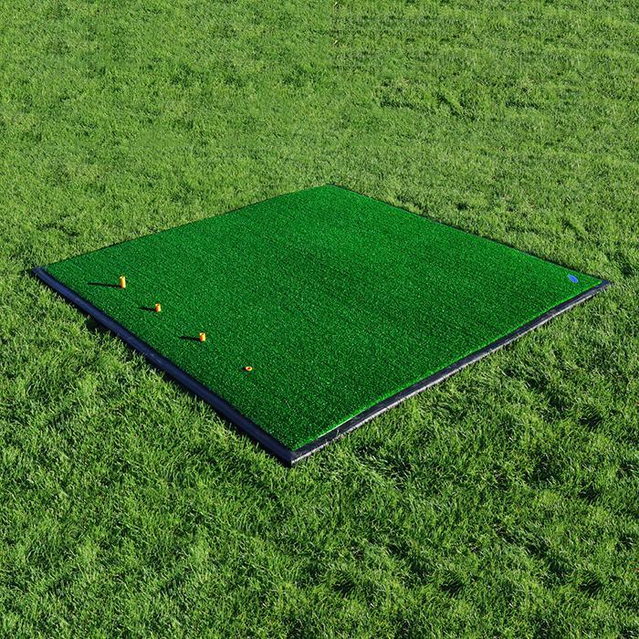 golf star mats commercial gorilla driving range