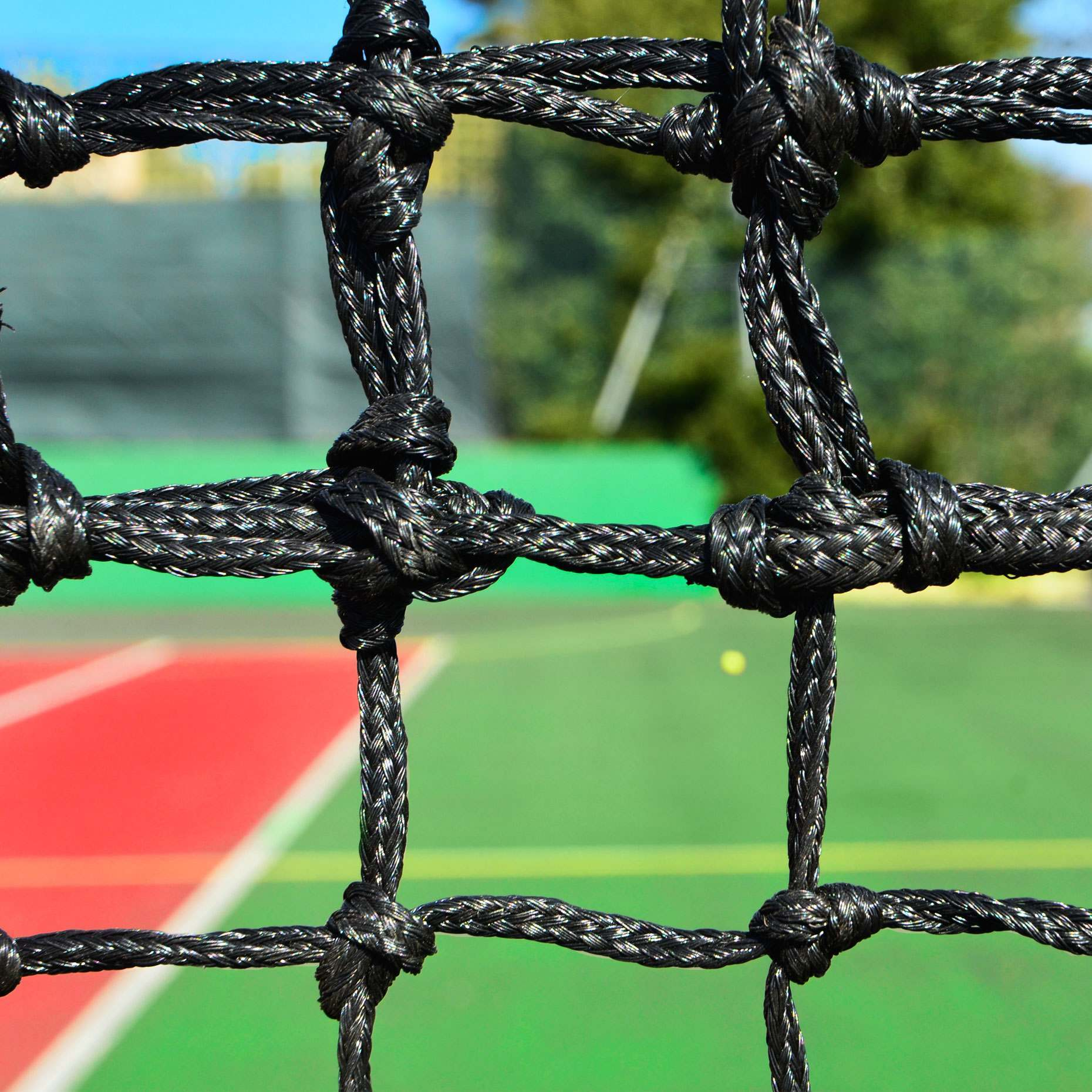 3.5mm DT Championship Tennis Net Twine
