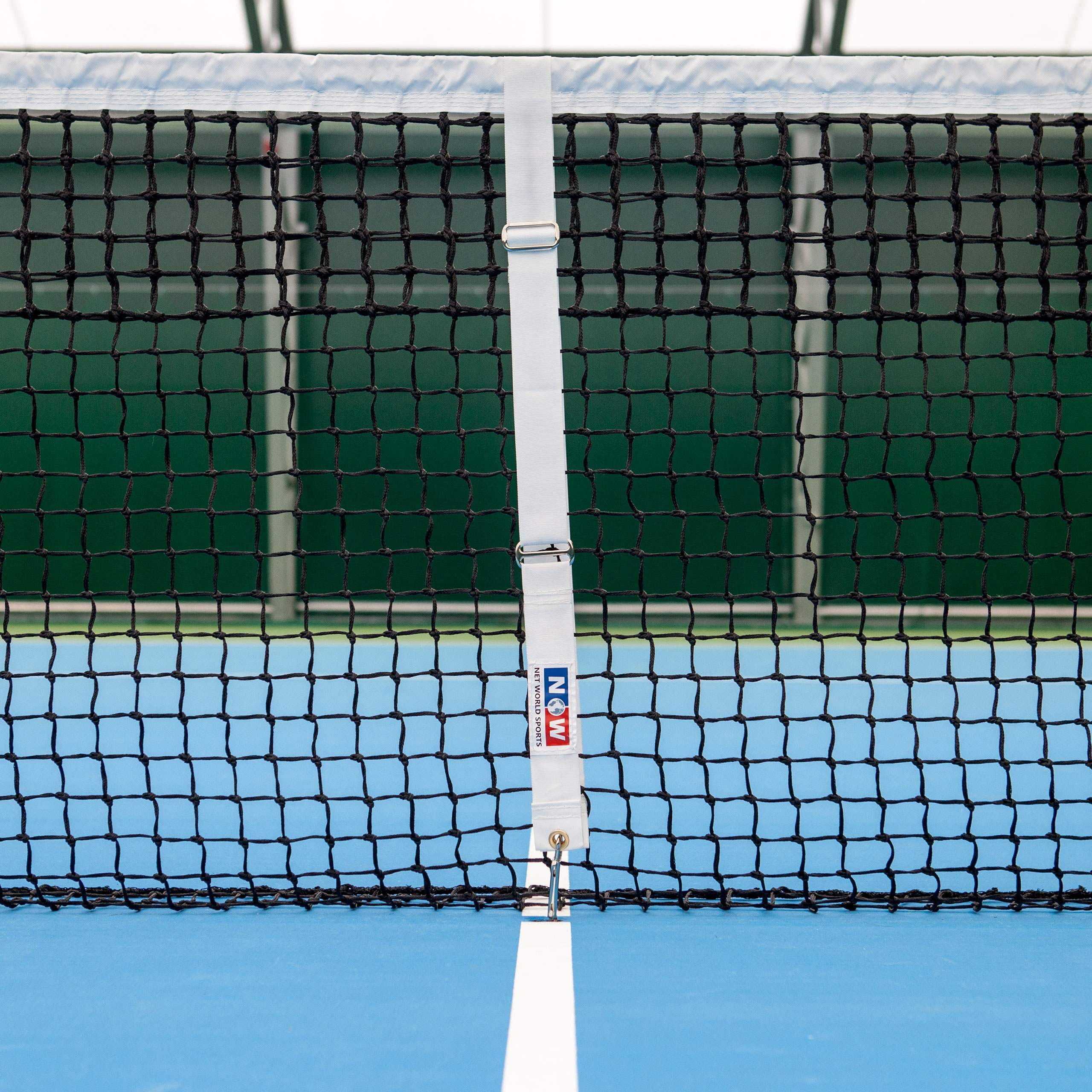 Tennis Net Centre Strap - Net Accessories | Net World Sports